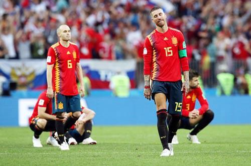 Sự nhàm chán của bóng đá thực dụng - Ảnh 1.