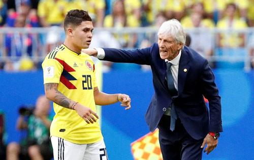 Đừng chọc giận Colombia - Ảnh 2.