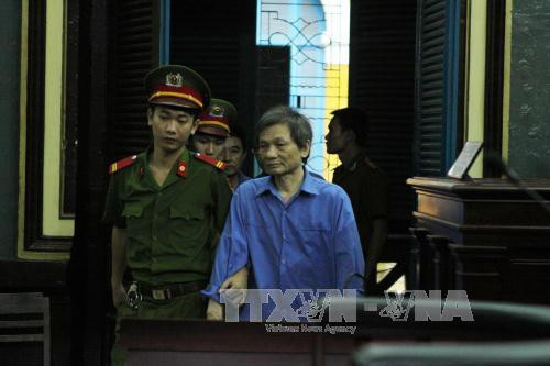 Giai đoạn 2 vụ án Dương Thanh Cường: Khởi tố cựu giám đốc Công ty Dệt kim Đông Phương - Ảnh 1.