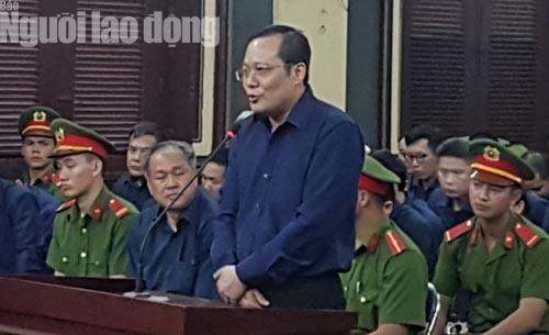 Xử ông Trầm Bê, triệu tập đại gia Trần Bắc Hà - Ảnh 3.