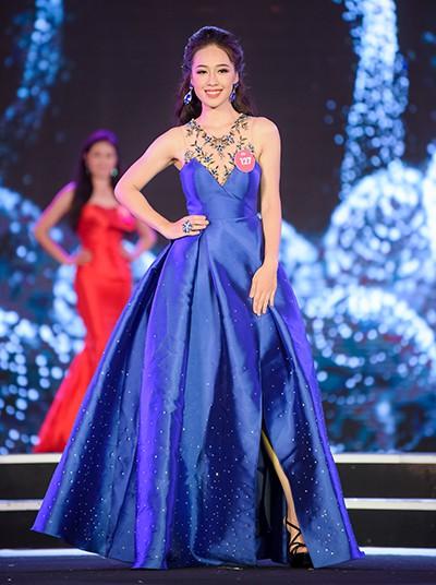 Thêm 25 người đẹp vào chung kết Hoa hậu Việt Nam 2018 - Ảnh 4.