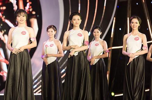 Thêm 25 người đẹp vào chung kết Hoa hậu Việt Nam 2018 - Ảnh 2.