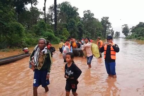 Cảnh báo từ thảm họa vỡ đập thủy điện ở Lào - Ảnh 2.