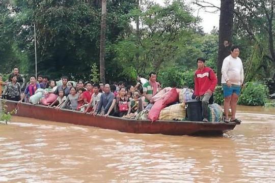 Vỡ đập thủy điện ở Lào ảnh hưởng thế nào đến Việt Nam? - Ảnh 3.
