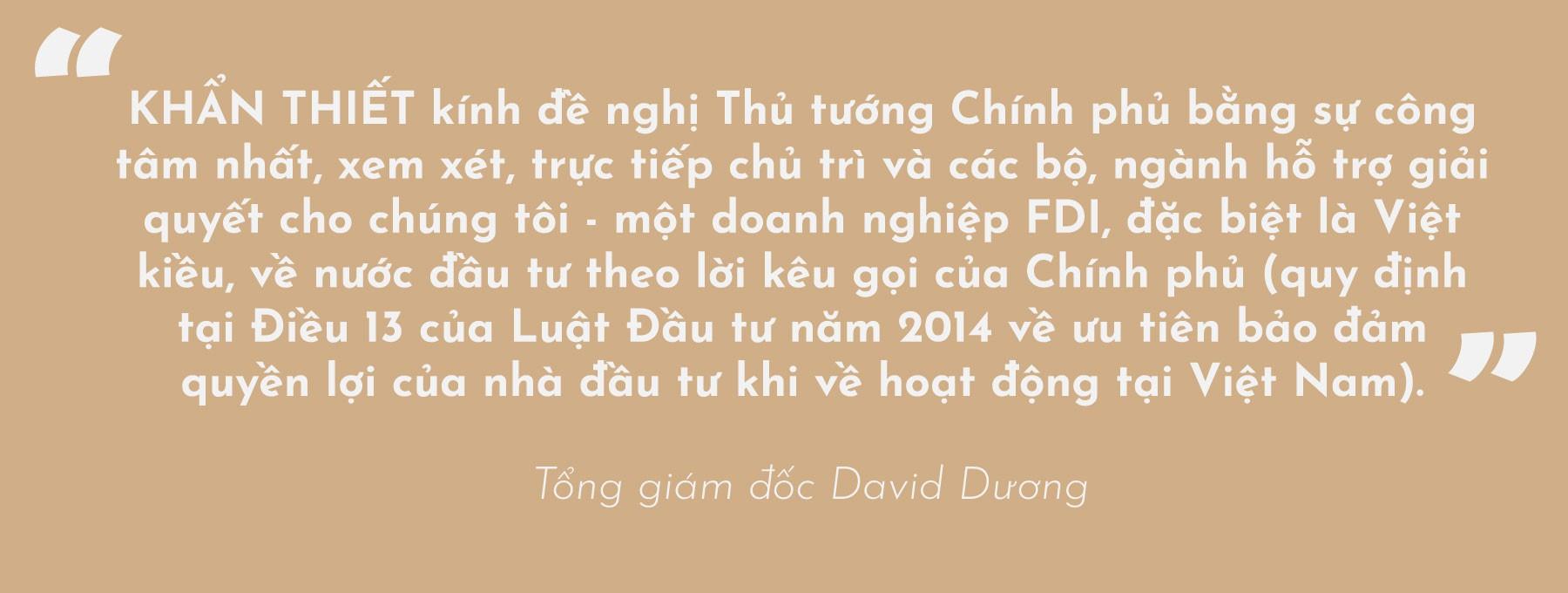 """(eMagazine) - Vì sao """"vua rác"""" David Dương cầu cứu Thủ tướng? - Ảnh 14."""