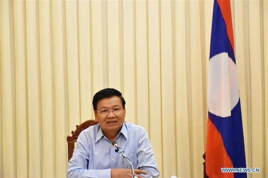 Thủ tướng quyết định hỗ trợ Lào 200.000 USD khắc phục vỡ đập thuỷ điện - Ảnh 2.
