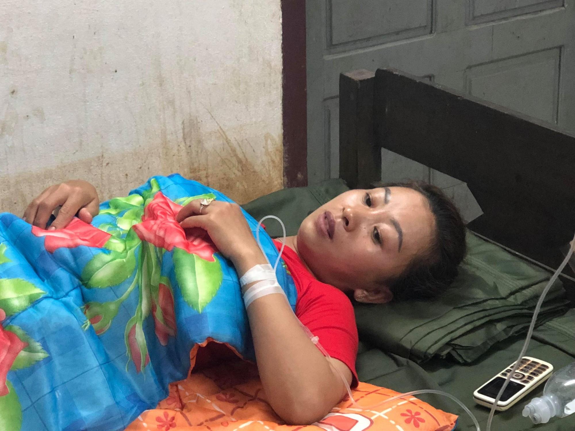 Tình người nơi thảm họa vỡ đập thuỷ điện tại Lào - Ảnh 8.