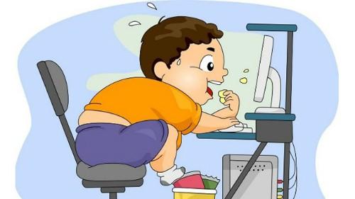 Cách nào giảm cân hiệu quả cho thiếu niên? - Ảnh 1.