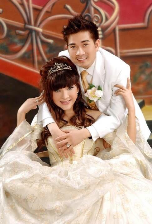 Ca sĩ chuyển giới Cát Tuyền công khai chồng sắp cưới - Ảnh 1.