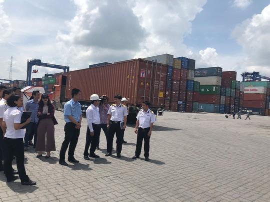 Nhật Bản đứng đầu danh sách xuất khẩu phế liệu vào Việt Nam - Ảnh 1.