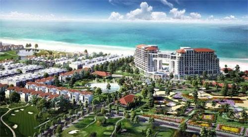 FLC Quảng Bình công bố giai đoạn 2 sau 3 tháng gây sốt thị trường - Ảnh 1.