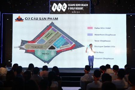 FLC Quảng Bình công bố giai đoạn 2 sau 3 tháng gây sốt thị trường - Ảnh 5.
