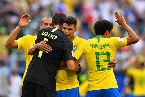 Muốn đi xa, BRAZIL phải đoàn kết - Ảnh 2.