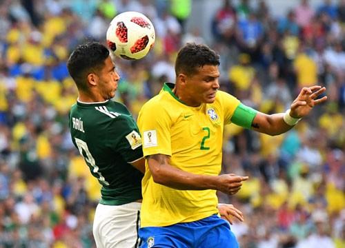 Muốn đi xa, BRAZIL phải đoàn kết - Ảnh 1.