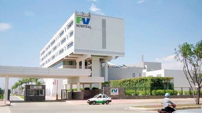 Làm rõ vụ người bệnh tố Bệnh viện FV - Báo Người lao động
