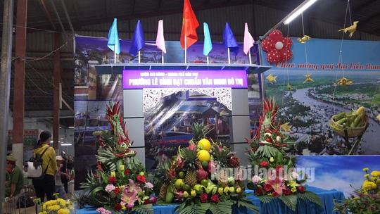 Tưng bừng Ngày hội Du lịch Văn hóa chợ nổi Cái Răng - Ảnh 10.