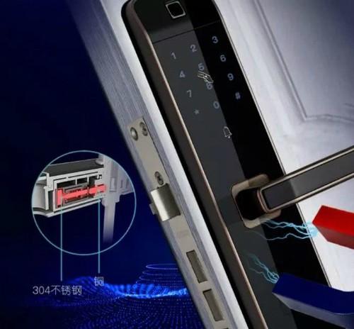 Chiếc hộp có thể mở mọi loại khóa cửa thông minh trong 3 giây - Ảnh 2.