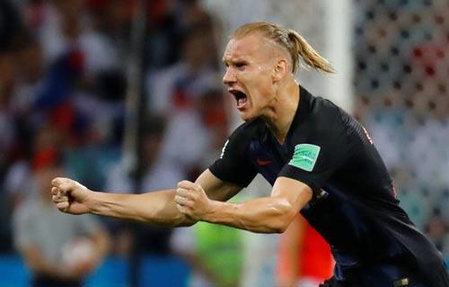 Thoát án phạt, Vida quyết lên ngôi vương World Cup - Ảnh 1.