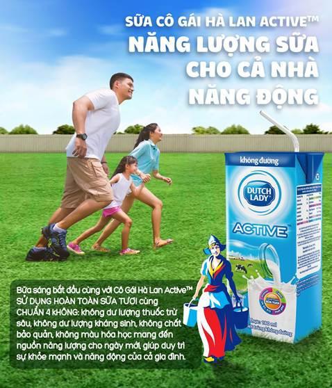 """Mách nhỏ mẹ cách tìm """"quy chuẩn sữa tươi"""" - Ảnh 3."""