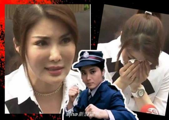 Đả nữ Dương Lệ Thanh tố bạn trai uy hiếp sau khi chia tay - Ảnh 1.