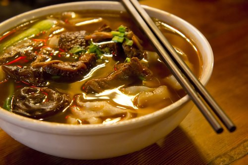Choáng váng trước những món đặc sản Mông Cổ này - Ảnh 5.
