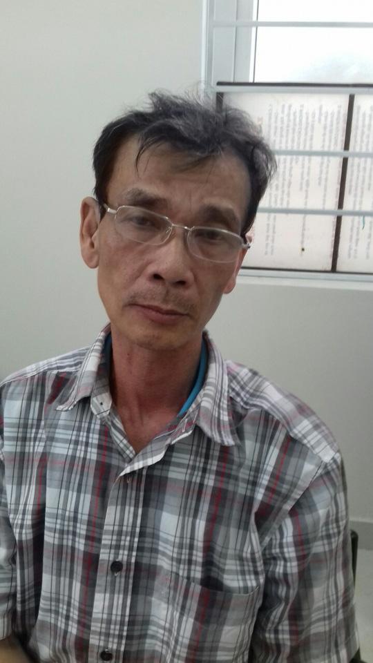 Sang nhà mẹ tìm vợ, cãi vã rồi đâm em vợ tử vong - Ảnh 2.