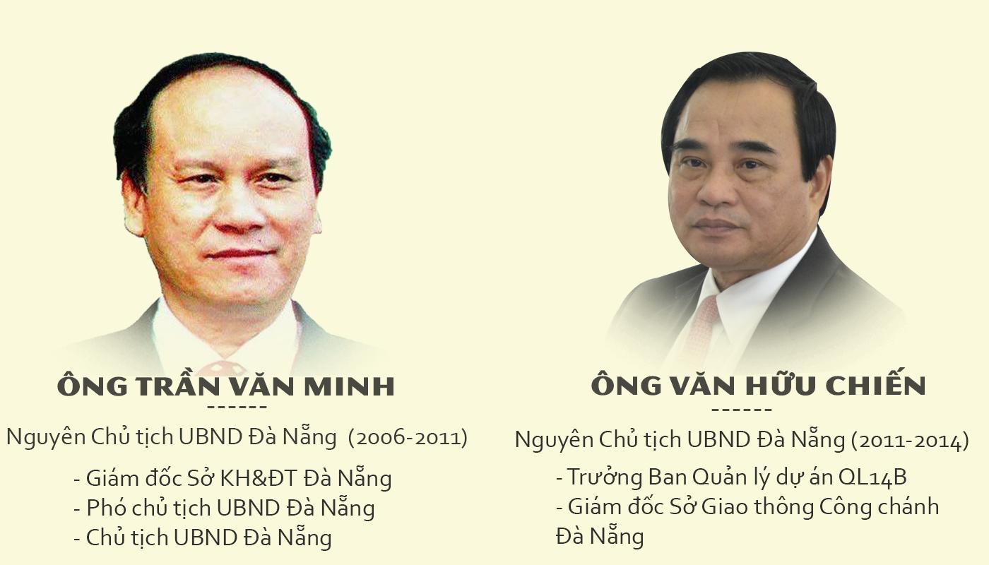 (eMagazine) - Điểm mặt quan chức Đà Nẵng dính chàm với Vũ nhôm - Ảnh 6.