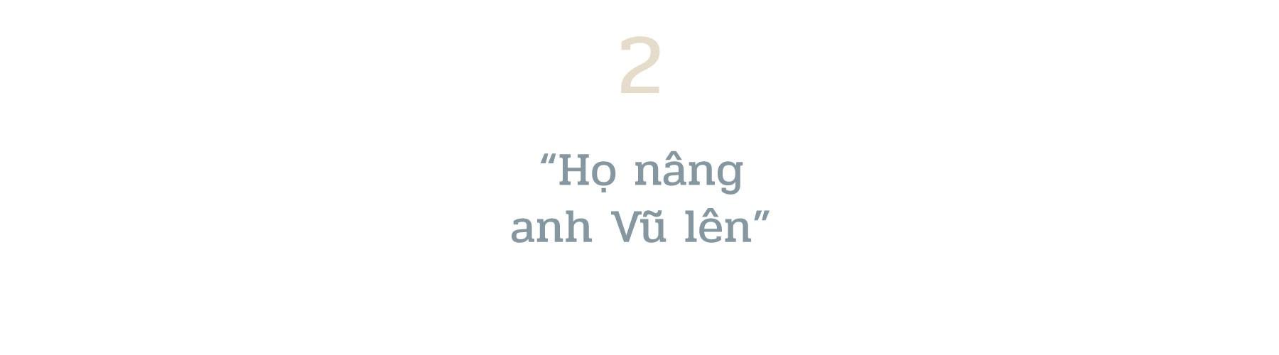 Bà Lê Hoàng Diệp Thảo: Trung Nguyên là nhà, tôi phải trở về - Ảnh 7.