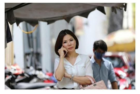 Diễn biến bất ngờ vụ ly hôn đình đám của bác sĩ Chiêm Quốc Thái - Ảnh 1.