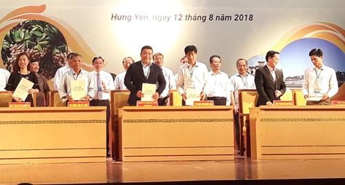 Saigon Co.op bao tiêu 100 tấn nhãn lồng Hưng Yên - Ảnh 1.