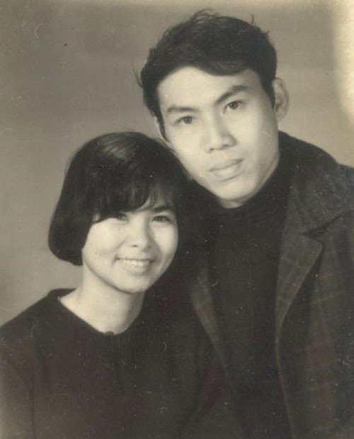 Lưu Quang Vũ - Xuân Quỳnh và Tình yêu ở lại - Ảnh 1.