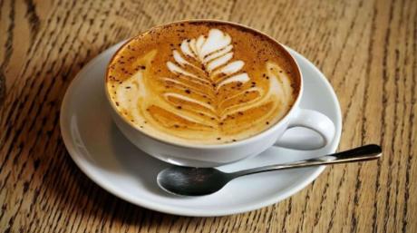 Cà phê sữa đá - nét ẩm thực riêng của người Việt - Ảnh 1.