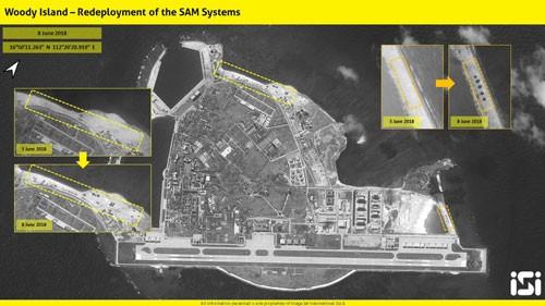 Cảnh báo mới về Trung Quốc ở biển Đông - Ảnh 1.