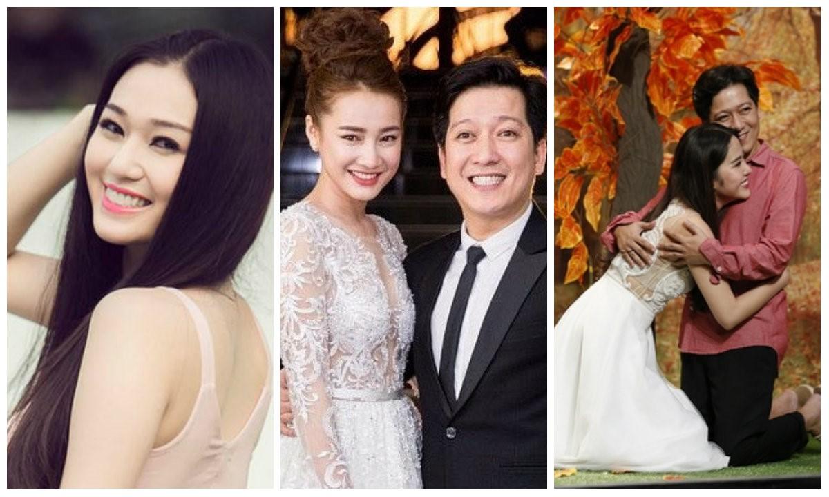 (eMagazine): Trường Giang - Nhã Phương viết lên câu chuyện tình - Ảnh 7.