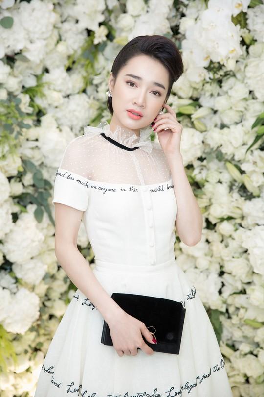 (eMagazine): Trường Giang - Nhã Phương viết lên câu chuyện tình - Ảnh 6.