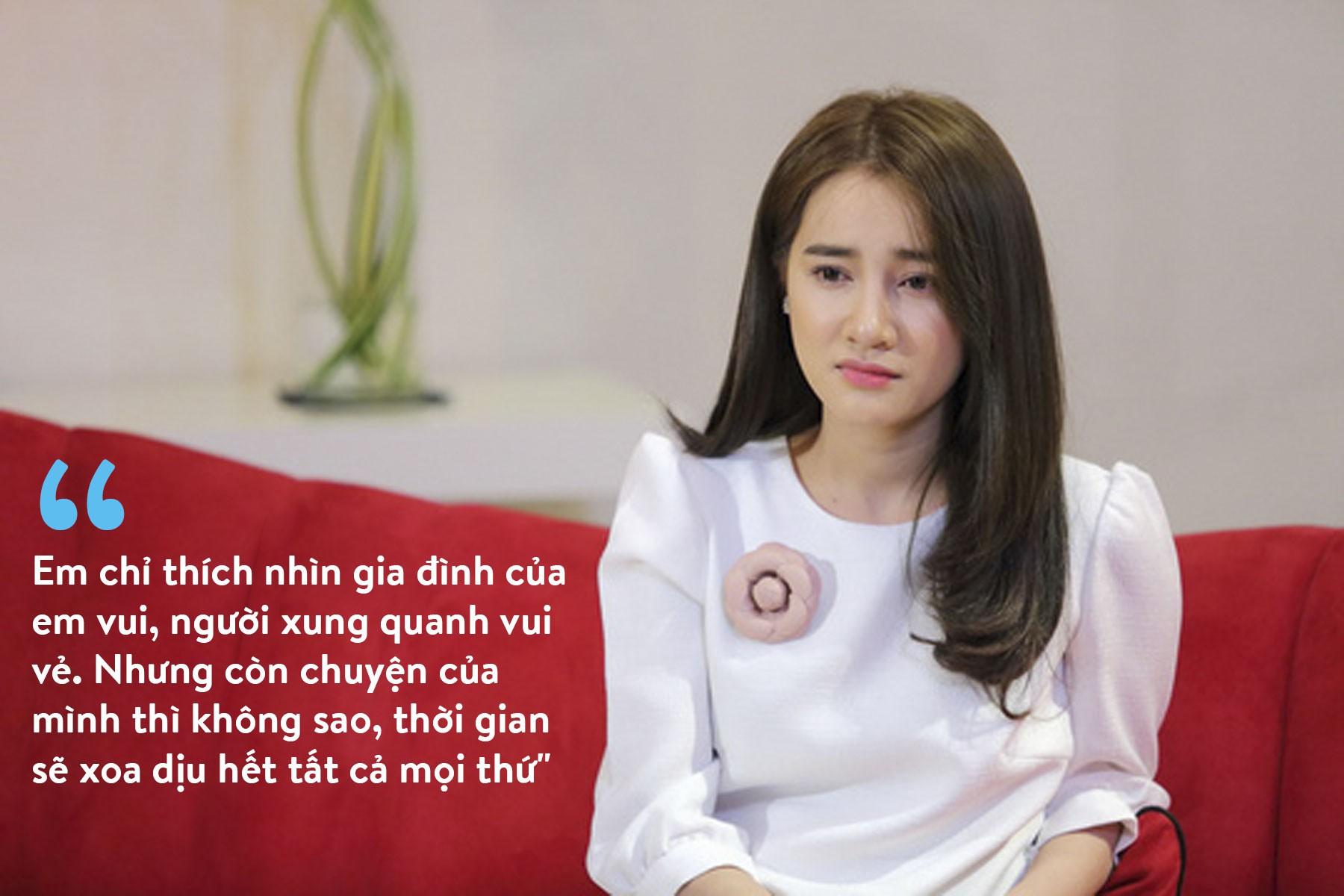 (eMagazine): Trường Giang - Nhã Phương viết lên câu chuyện tình - Ảnh 13.