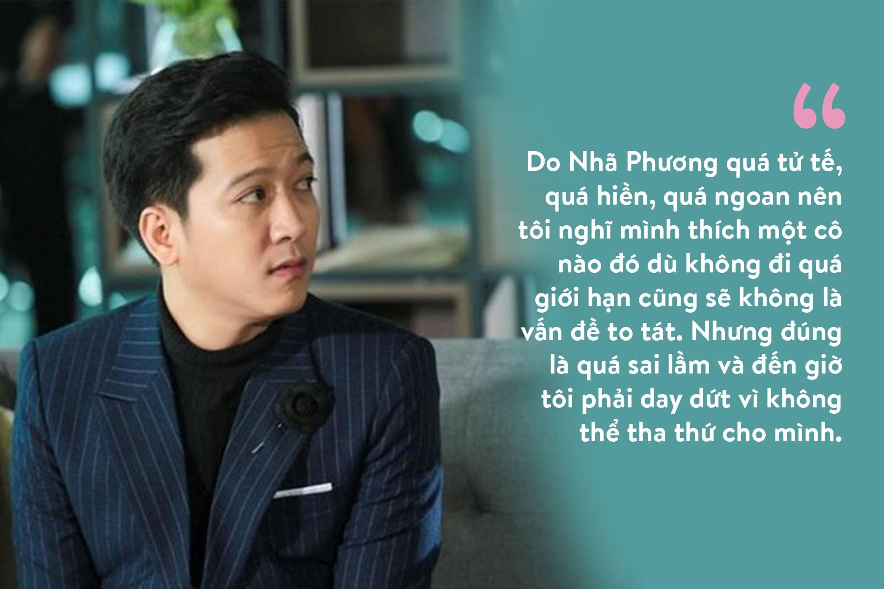 (eMagazine): Trường Giang - Nhã Phương viết lên câu chuyện tình - Ảnh 14.