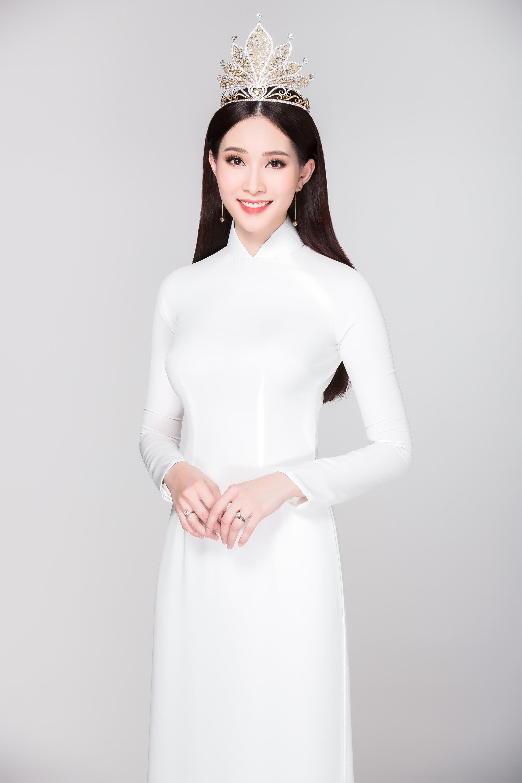 Hoa hậu Việt Nam, ai là người đẹp nhất? - Ảnh 1.