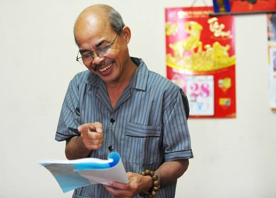 Nghệ sĩ Việt ra đi vì ung thư ngày càng nhiều! - Ảnh 5.