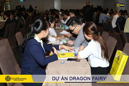 Công bố dự án Dragon Fairy - Ảnh 1.