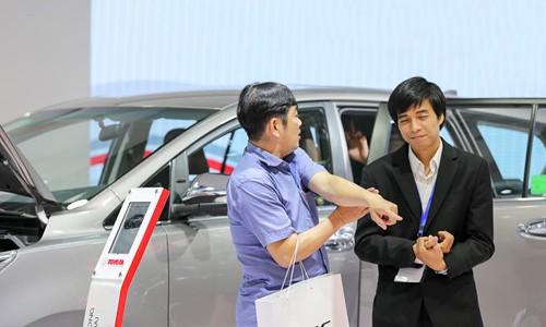 Người Việt mua xe hơi để làm gì? - Ảnh 1.