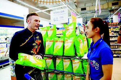Hơn 10.000 sản phẩm giảm giá đến 50% tại Co.opmart, Co.opXtra