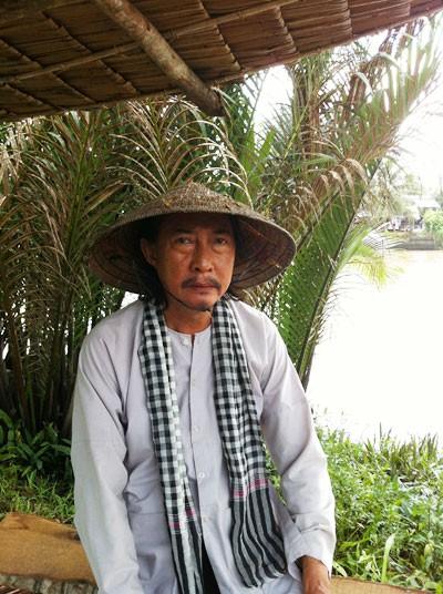 Diễn viên Lê Bình xạ trị vì ung thư phổi - Ảnh 2.