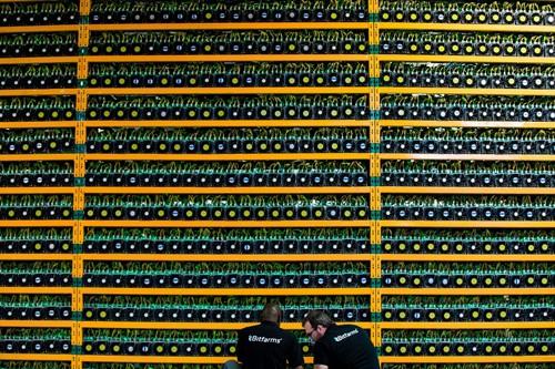 Chuyện buồn của những nhà đầu tư Bitcoin - Ảnh 2.