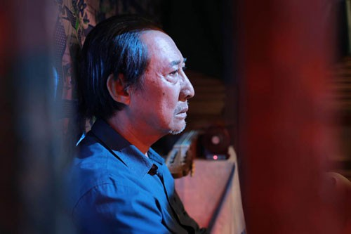 Nghệ sĩ Lê Bình: Đời tôi nhiều khổ ải - Ảnh 1.