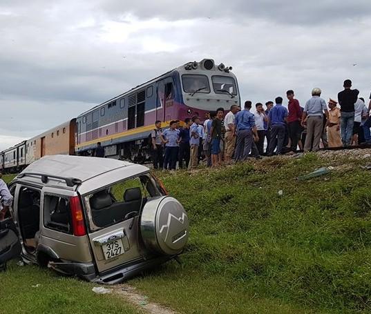 Vụ tai nạn khiến tàu S8 phải dừng khẩn cấp