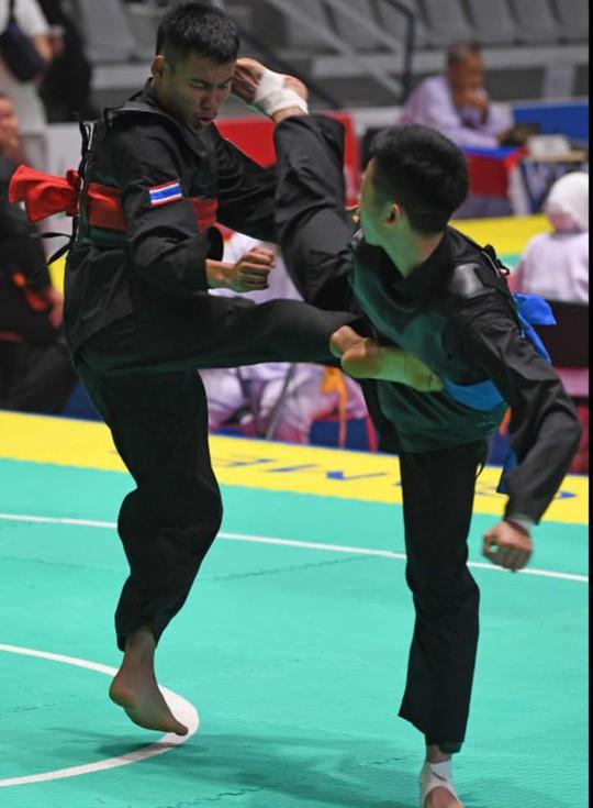 Trực tiếp ASIAD ngày 26-8: Lê Tú Chinh dừng bước ở bán kết 100m - Ảnh 4.