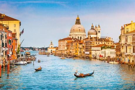 Du lịch đang tàn phá Venice như thế nào - Ảnh 2.