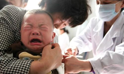 Việt Nam có nhập khẩu 1 loại vắc-xin dại của Trung Quốc - Ảnh 1.