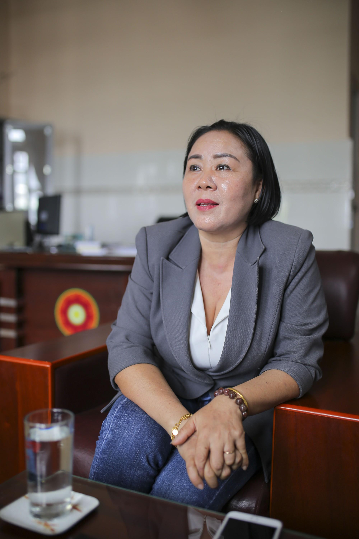 (eMagazine) - Bà chủ hiệu bún Nguyễn Bính gọi vốn 1.000 tỉ đồng - Ảnh 3.